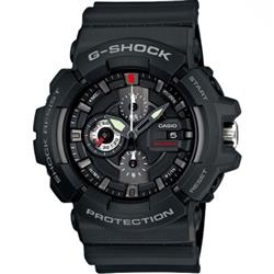 Casio G-Shock GAC-100-1ADR- Casio G-Shock GAC-100-1ADR