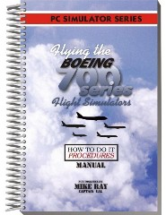 کتاب Flying The Boeing 700 series- کتاب Flying The Boeing 700 series