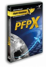 برنامه Professional Flight Planner X- برنامه Professional Flight Planner X