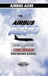 کتاب Airbus 320 Checkride