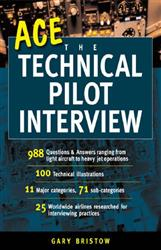 کتاب الکترونیکی Ace The ​Technical Pilot Interview