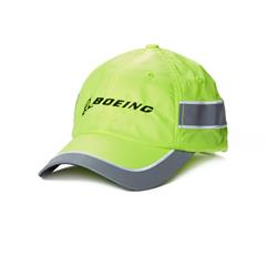 کلاه Boeing Neon Yellow